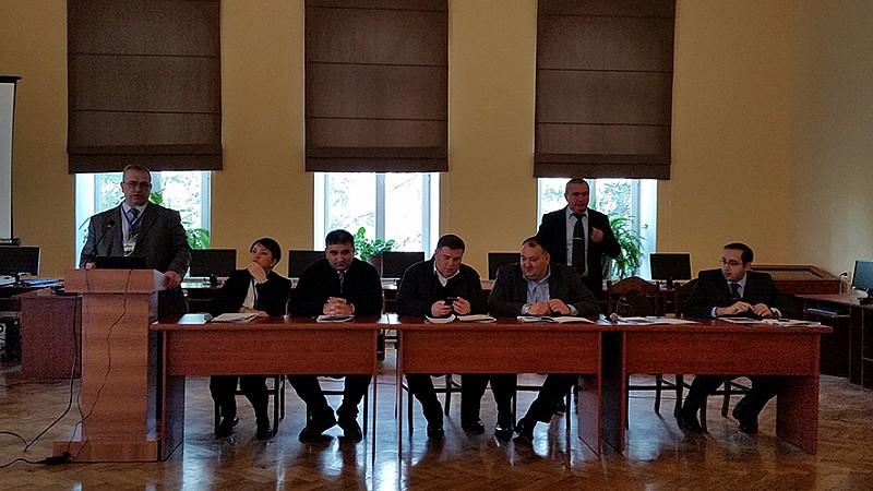 საჯარო დისკუსია: საქართველოს გზა ევროპული ბაზრისკენ - პროფესიული უნარები DCFTA-ს კონტექსტში