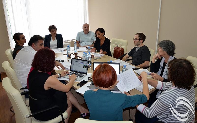 პროფესიული საგანმანათლებლო დაწესებულებების ავტორიზაციის განახლებული სტანდარტების პროექტის საჯარო განხილვები გრძელდება