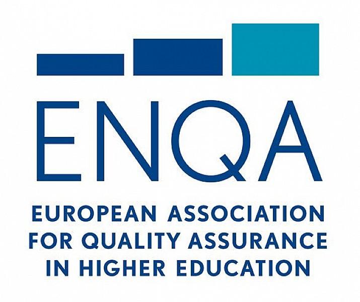განათლების ხარისხის განვითარების ეროვნული ცენტი, უმაღლესი განათლების ხარისხის უზრუნველყოფის ევროპული ასოციაციის ( ENQA) წევრობისთვის ემზადება