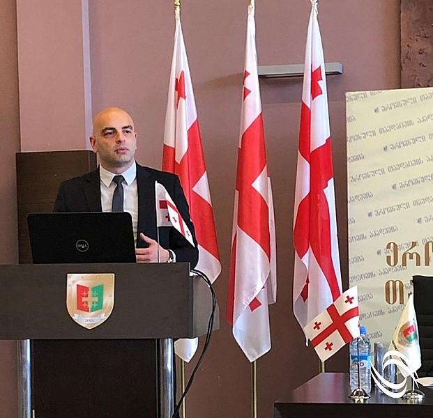 ევროპულ-ქართული სამხედრო, პოლიტიკური და სამოქალაქო ურთიერთობების ასპექტები