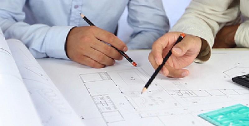 არქიტექტურის მიმართულების უმაღლესი განათლების დარგობრივი მახასიათებლის პროექტი