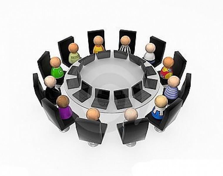 პროფესიული საგანმანათლებლო დაწესებულებების ავტორიზაციის საბჭოს სხდომა