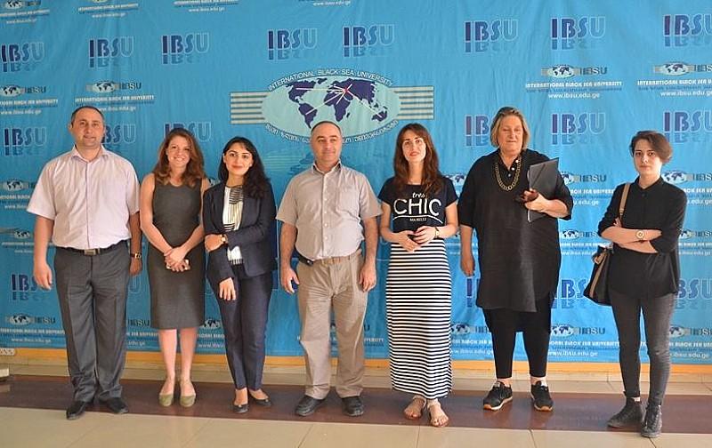 საერთაშორისო ექსპერტთა ჯგუფი ოთხ ქართულ უნივერსიტეტში განათლების მენეჯმენტის სამაგისტრო პროგრამებს შეამოწმებს